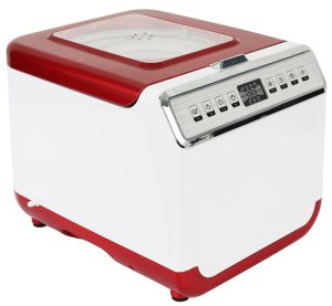 O ozono/Plasma Fruta e Produtos Hortícolas Lavagem/Limpeza da Máquina