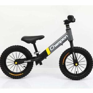 """12 """" Les enfants de marcher l'équilibre de vélo Push"""