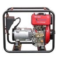 경제 디젤 엔진 발전기 (SD2200C (E)/3600C (E)/5000C (E))