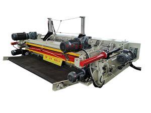 Máquina de compensado de madeira contraplacada de torno de rebentamento de contraplacado de Chinês