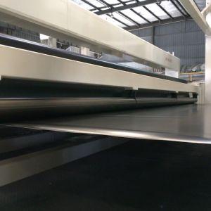 0,5 0,75 mm 1,0 mm 1,5 mm 2,0 mm liso o texturizado Geomembrana HDPE para relleno Pond Liner