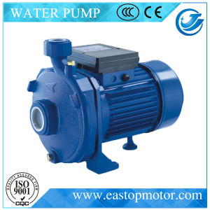 CPM Coolant Pump per Water Supply con 50/60Hz