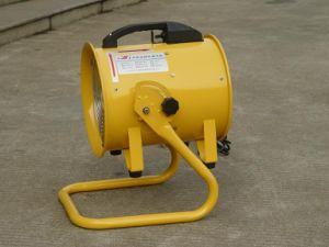 Ventilador Axial de Industrial/ventilador con CE/AEA Aprobaciones