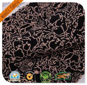 Tecido de seda impressos com a SGS aprovado (S722-N)