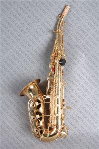 Joueurs à main gauche / Saxophone soprano (SASF-L)