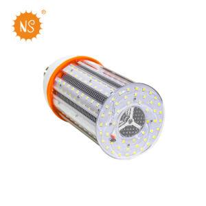 150lm/W DLC UL de alta potencia LED 60W Bombilla de maíz