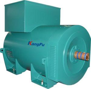 Pmg Excitation High Voltage Alternator Gw4 Series (potenza di Rate: 700kW~ 3200kW)