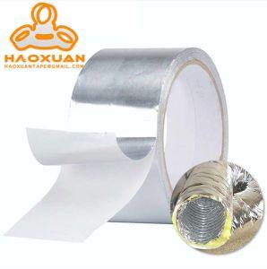 接着剤が付いている防水広いアルミホイルテープ