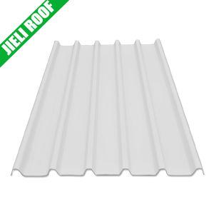 フィリピンは安定した樹脂の屋根瓦を着色する