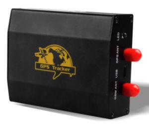 Ursprünglicher GPS Tracker für Vehicle Dual Card Realtime Tracking CER Certification
