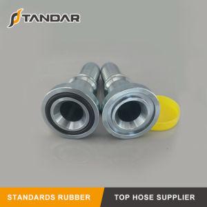Diseño de nuevos hilos embutidos Tubo para la manguera hidráulica