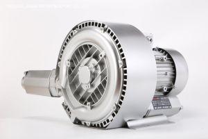 El ventilador de aire para la industria impulsor doble 5.5kw/7.5HP Ventilador canal