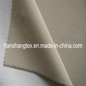 Poli Taffeta colado Fabric (HS-C2041)