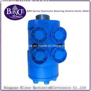 Eenheid van de Controle van de Leiding van de Reeks van Bzz de Hydraulische (SCU)
