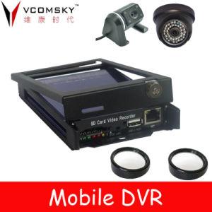 32GB Sd Card Mobile DVR für Streifenwagen