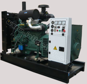 58kw Open Type Diesel Generator with Weifang Tianhe for Home & Commercial Uses