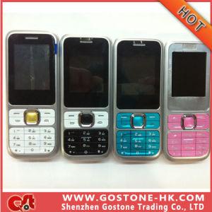7360 cartão duplo SIM grande orador Celular FM celular Bluetooth