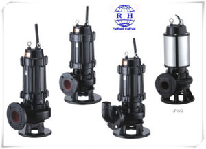 適正価格の高品質および耐久財の下水ポンプEPの水ポンプ