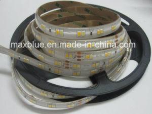 Resistente al agua IP65, 2835 banda de luz LED ajustable CCT.