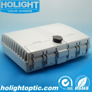 FTTH Волоконно оптическая распределительная коробка