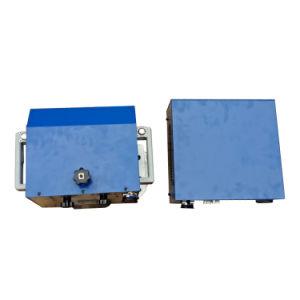 自由な出荷の手持ち型の携帯用金属の点Pinのマーキング機械部品