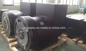 Stamford 1500rpm 1563kVA 1250kw AC Diesel Brushless Generators Alternator Fd7b