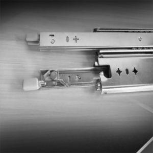 76mm Caja industrial pesado con el bloqueo de diapositivas