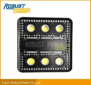 Ce robusto Reflector LED de energía eléctrica