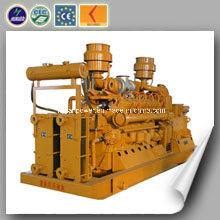 На Природном Газе Комплектный Генератор CE и ISO Одобрённый (400kw)