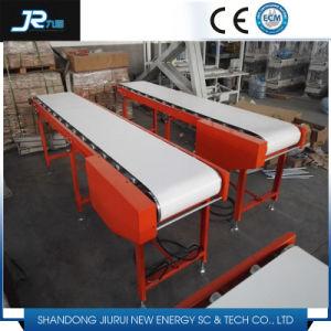 Nastro trasportatore industriale per carbone industriale