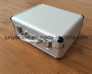 Caja de aleación de aluminio Envases de instrumentos