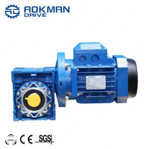 Fabricado en China a bajo precio Worm Gear Box