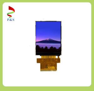 2,6 Inch 240 (RGB) X320 TFT LCD com tela de toque resistiva de quatro fios