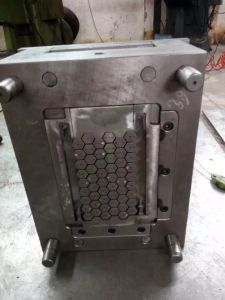 Stampaggio ad iniezione/lavorazione con utensili di plastica professionali della muffa modanatura dell'iniezione/della muffa per il Cookware