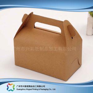 بيئيّة [كرفت ببر] [فولدبل] يعبّئ صندوق لأنّ [فوود/] قالب ([إكسك-فبك-044د])