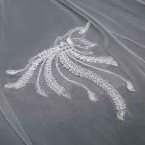 熱い販売の長い花嫁の結婚式のベールの花嫁のアクセサリTs5504