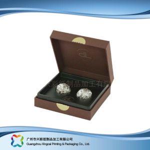 Valentín Joyería/// caramelos de chocolate de regalo Caja de embalaje plegable (XC-FBC-015)