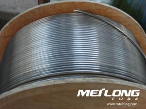 S32750 Downholeの毛管コイル状の管