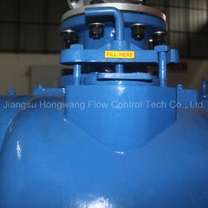 非遠心水ポンプを詰らせる自動プライミングディーゼル機関の下水の屑