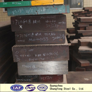 1.2311/P20/PDS-3/3Cr2Mo ferramenta placa de aço laminados a quente