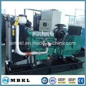 Gruppo elettrogeno industriale di potenza di motore diesel 360kw/450kVA di Volvo
