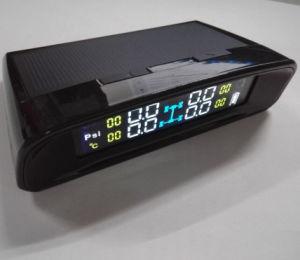 Staaf van de Auto Psi van het ControleSysteem van de Druk van de Band TPMS van het ControleSysteem van de Druk van de Band TPMS de Zonne