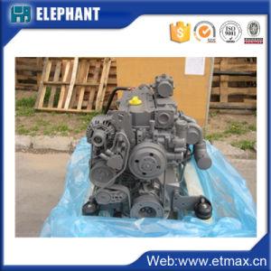 침묵 열려있는 100kVA 코끼리 Deutz 디젤 엔진 발전기 공장