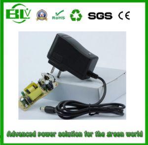 Hightの品質の電気おもちゃのための4.2V 2A 18650李イオンリチウム李ポリマー充電器