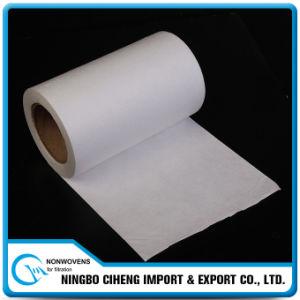 Papier non-tissé de filtre à air de véhicule de Rolls Meltblown HEPA de sachet à thé de café
