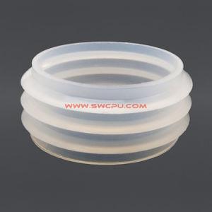 Настраиваемые резиновый гофрированный цилиндра / резиновый вал рулевой тяги сильфон для авто