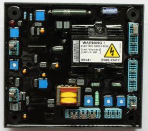 AVR Mx341 для генератора переменного тока Stamford автоматический регулятор напряжения