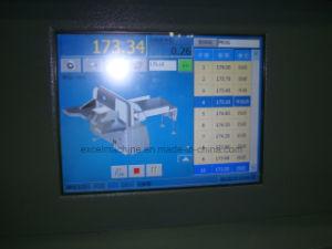 プログラム制御(モデルQZYK-DF)を用いるペーパー打抜き機