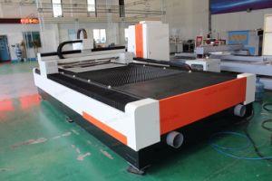 machine de découpage au laser à filtre pour l'acier au carbone en acier inoxydable 1325