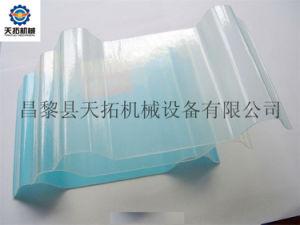 Стандартный FRP кровельных листов бумагоделательной машины с системой автоматического управления